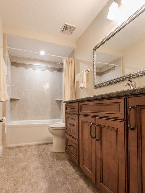 Hanson Zelmar Bathroom Design Orlando