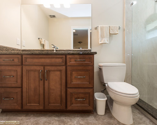 Hanson Zelmar Bathroom Design Orlando