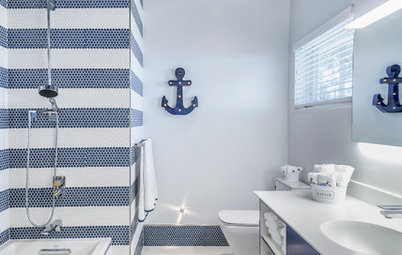 Room of the Day: See What Dazzles the Kids in This Bath