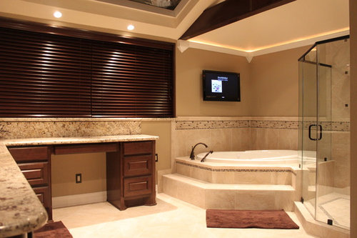We are wondering about a step up bathtub. It can be square but step up