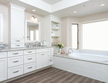 Harbour Master Bath
