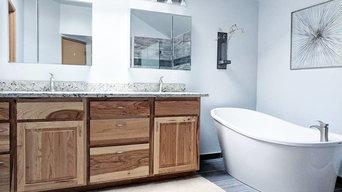 Harbour Pointe Bathroom
