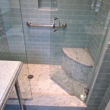 Harding Avenue Baths