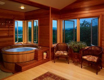 Hargrove/Medeiros Bathing Suite