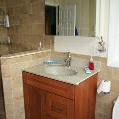 Harlan Drive, New Rochelle (Bathroom)
