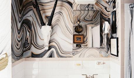 8 små badrum med enorm wow-faktor
