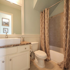 Bathroom by Harris Doyle Homes