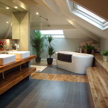 Harrogate Bathroom
