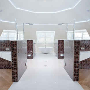 His And Hers Shower Houzz