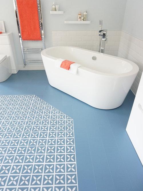 salles de bains et wc de taille moyenne manchester photos et id es d co de salles de bains et wc. Black Bedroom Furniture Sets. Home Design Ideas