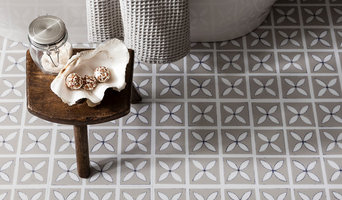Harvey Maria Luxury Vinyl Tile Flooring - Official Photographs