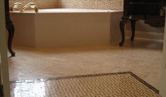Hassett Bathroom Remodel