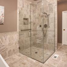 Bathroom Remodels by CAPS
