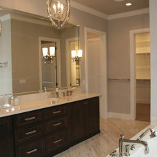 contemporary bathroom Havenwood