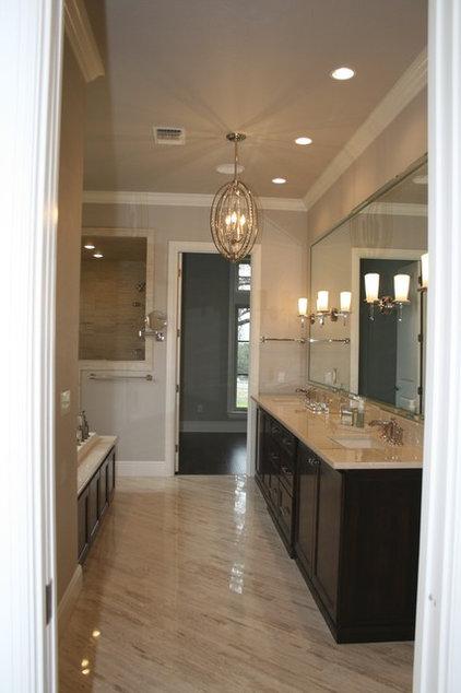 Contemporary Bathroom Havenwood