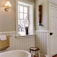Traditional Bathroom by Spencer-Abbott, Inc.