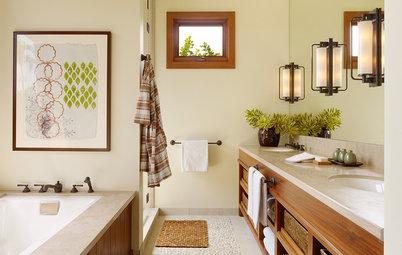 Feng Shui en el baño: Conviértelo en un espacio lleno de energía