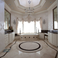 traditional bathroom by Complete Home Improvement Group Inc.