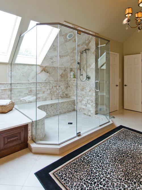 Master Bathroom Que Significa amazing shower | houzz