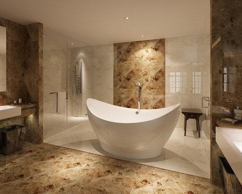 Helixbath 39 s line of freestanding bathtubs for Soaker tub definition