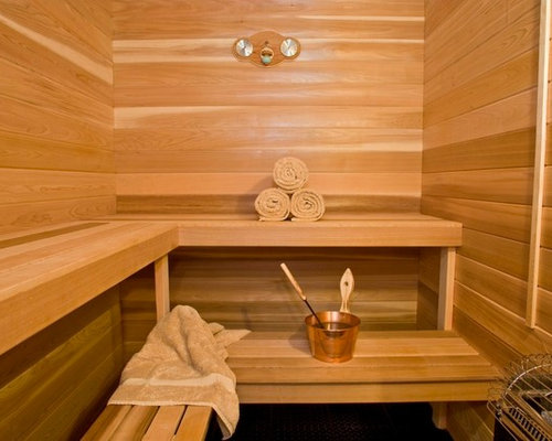 Helo Saunas Authorized Dealer