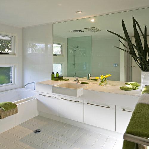 Bathroom Windows For Sale Brisbane bath under window | houzz