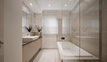 Henley Beach SA bathroom