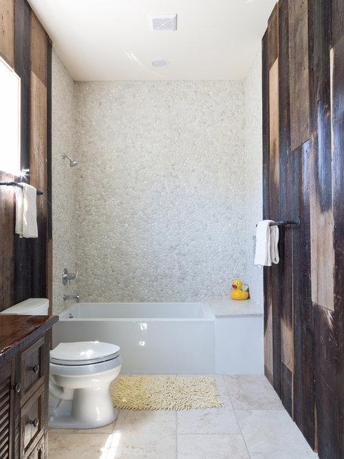 Salle de bain montagne budget mod r photos et id es for Budget salle de bain