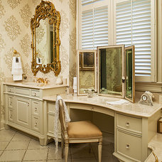 Traditional Bathroom by Rightwise
