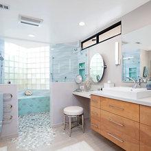 TR Guest bath ideas