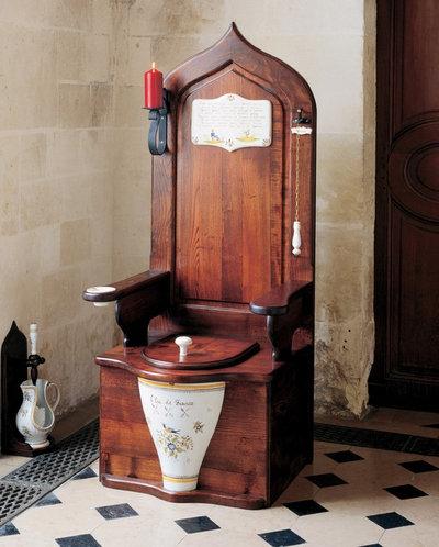 Классический Ванная комната by Herbeau - Winckelmans Tiles - Line Art Vanities