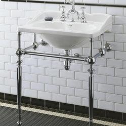 Herbeau Empire Sink Amp Metal Washstand Herbeau Empire