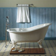 Traditional Bathtubs by Herbeau America / Winckelmans Tiles