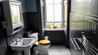 Hertford Bathroom