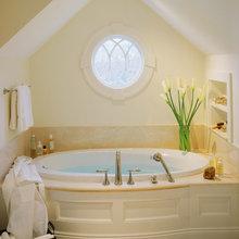 Blackford bath