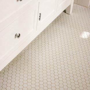 Hex Mosaic Tiles