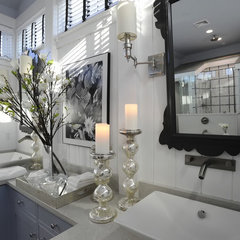 traditional bathroom hgtv bathroom idea