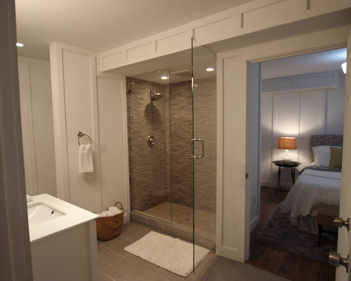 Portland Maine Bathroom Design Ideas Renovations Photos With Furniture Like Cabinets