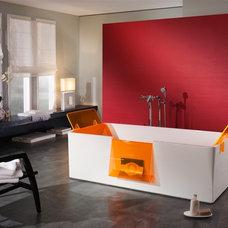 Contemporary Bathroom by PSCBath