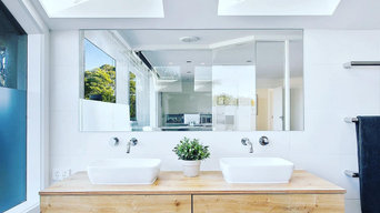HIA Award Winning Bathroom