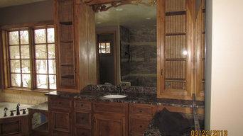 Hickory Hills Custom Home