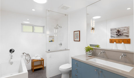Bathroom of the Week: Bright and Kid-Friendly
