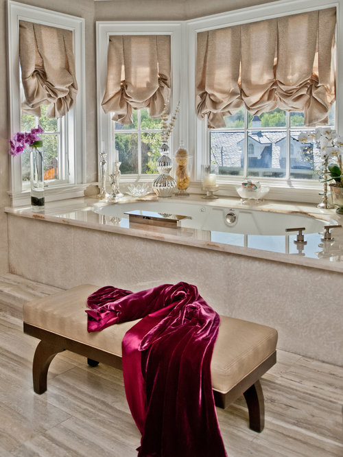best balloon shade curtains design ideas & remodel pictures | houzz