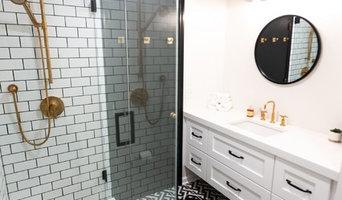 Higgins Bathroom Remodel