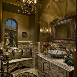 High End & Luxurious Bathrooms Built By Fratantoni Luxury Estates