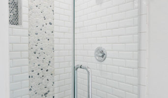 High-End Bathroom Renovations