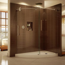 Contemporary Bathroom by Innovate Building Solutions