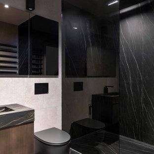 High End Master Bathroom