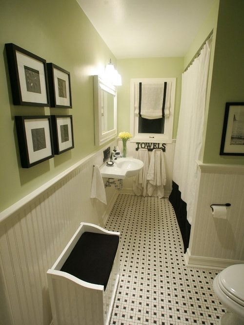 Best Small Traditional Bathroom Design Ideas Remodel Pictures Houzz