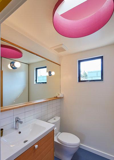 Bathroom by Bunch Design